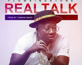 Real Talk - Flowking Stone