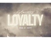 Loyalty - Stonebwoy