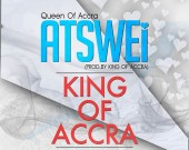 Astwei - King Of Accra