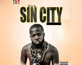 Sin City - K.S.A (Digital Album)