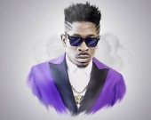 Currency Year - Shatta Wale (Digital Album)