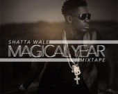 Magical Year - Shatta Wale (Digital Album)