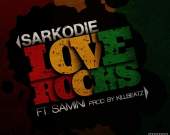 Love Rocks - Sarkodie ft Samini