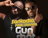Gunshot - Sarkodie ft Davido