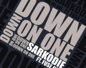 Down On One - Sarkodie ft Fuse ODG