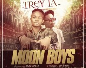 Moon Boys - Trey LA ft McFizzle