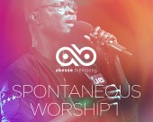 Spontaneous Worship 1 - Akesse Brempong