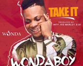 Take It - Wondaboy