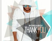 Thank You - Wondaboy