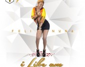 I Like Am - Feli Nuna