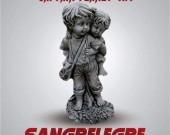 Sangbelegbe - Captain Planet 4x4