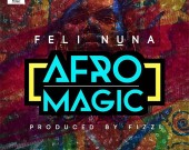 Afro Magic - Feli Nuna
