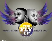 The Fly (EP) - Kwadjo SPiRi