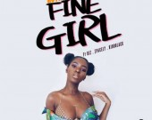Fine Girl - Kuvie ft RJZ,$pacely & KiddBlack