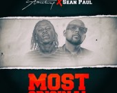 Most Original (Afro Beats) - Stonebwoy ft Sean Paul