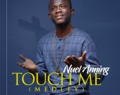 Touch Me - Nuel Anning