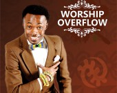 Worship Overflow - Pastor Adom (Digital Album)