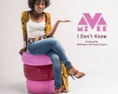 I Don't Know - MzVee