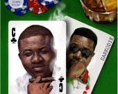 Boss - C-Real ft Sarkodie
