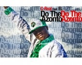 Do The Azonto - C-Real ft E.L