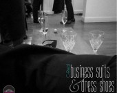 Business Suits & Dress (EP) - C-Real