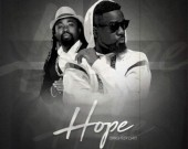Hope (Brighter Day) - Sarkodie ft Obrafour