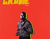 Gruvie - Kuvie (Digital Album)