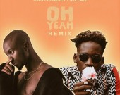 Oh Yeah (Remix) - King Promise ft Mr Eazi
