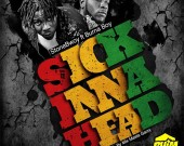 Sick Inna Head - Stonebwoy ft Burna Boy