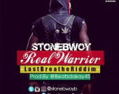 Real Warrior - Stonebwoy