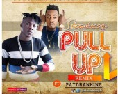 Pull Up (Remix) - Stonebwoy ft Patoranking