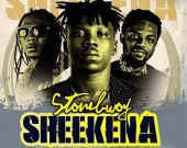 Sheekena - Stonebwoy ft R2bees