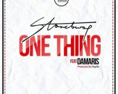 One Thing - Stonebwoy ft Damaris