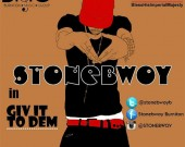 Give It To Dem (Kwenaamu) - Stonebwoy
