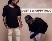 Wave - Joey B ft Pappy Kojo