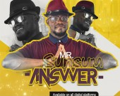 Answer - Mr.Sunsum (Digital Album)
