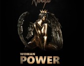 Woman Power - Nana Yaa