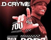 1 Step , 2 Back - D-Cryme