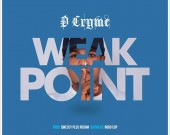 Weak Point - D-Cryme
