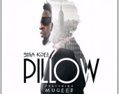 Pillow - Bisa Kdei ft Mugeez