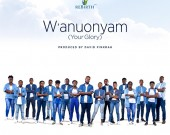 W'anuonyam (Your Glory) - ReBirth