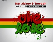 One Love - Nat Abbey