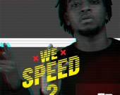 We Speed 2 - Magnom (Digital Album)