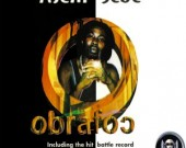 Asem Sebe - Obrafour (Digital Album)