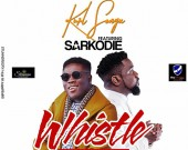 Whistle - Kurl Songx ft Sarkodie