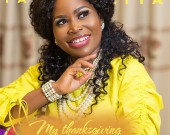 My Thanksgiving - Pastor Zita