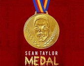 Medal (Hot Kettle Riddim) - Sean Taylor