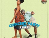 Concert Party - R2bees
