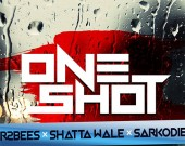 One Shot - R2bees ft Shatta Wale & Sarkodie