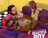 Beautiful Boy - Joey B ft Wanlov & Ponobiom (Yaa Pono)